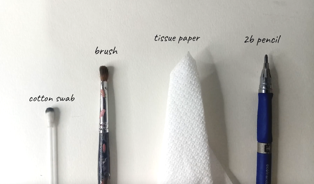 Blending tools for Drawings